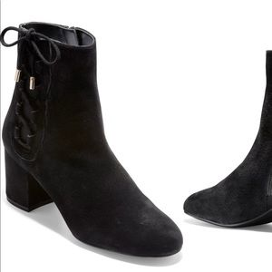 NWT Cole Haan Leah bootie size 7